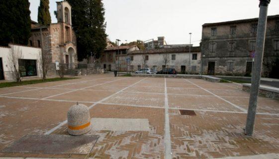 piazza s.girolamo